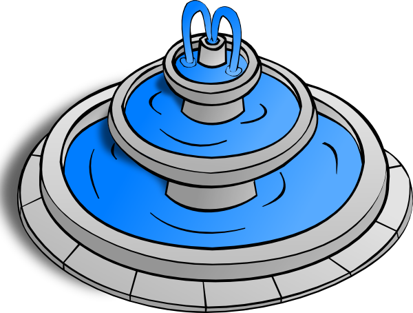 Free Water Fountain Image, Download Free Clip Art, Free Clip.