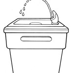 Filtered Water Fountains For Schools.