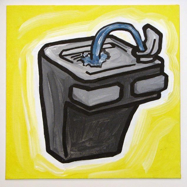 Similiar Drinking Fountain Clip Art Cartoon Keywords.