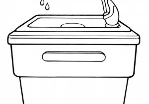Water fountains clipart 5 » Clipart Station.