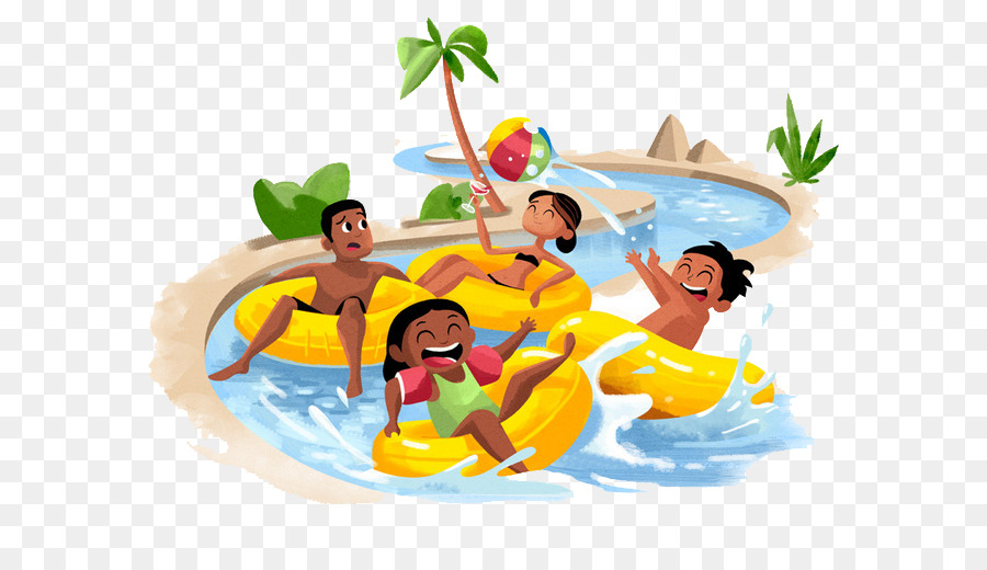 Water fun clipart 5 » Clipart Station.