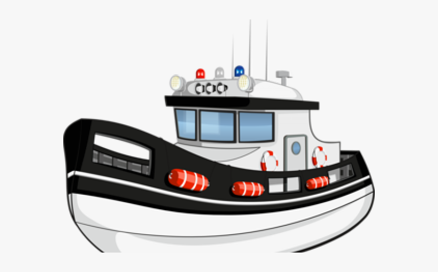 Transparent Water Transportation Clipart.