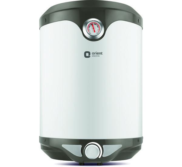 Orient Electric Essentiel 15 Litre Storage Water Heater.