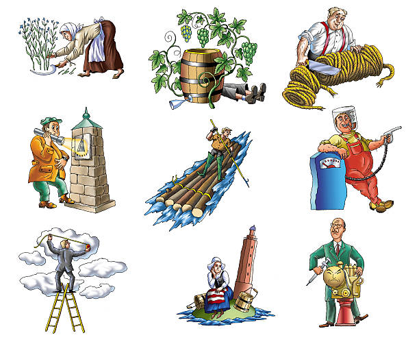 Water Hemp Clip Art, Vector Images & Illustrations.