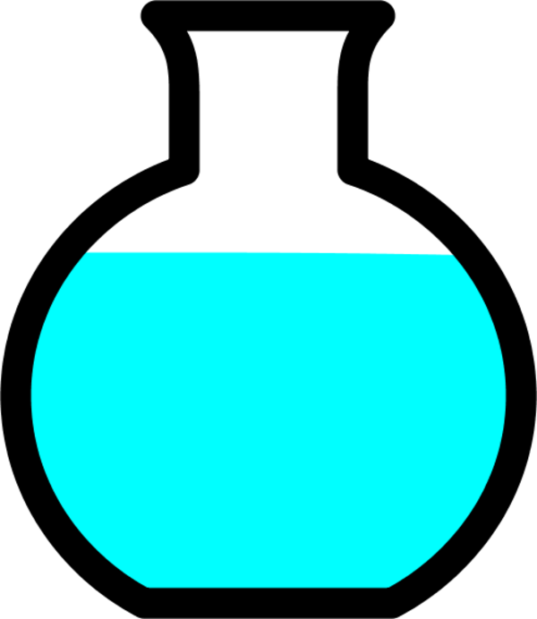 Container water clipart.