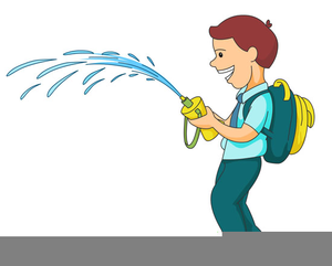 Free Water Hose Clipart.