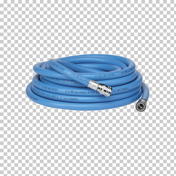 Water Hose Blue Nipple Pipe, water PNG clipart.
