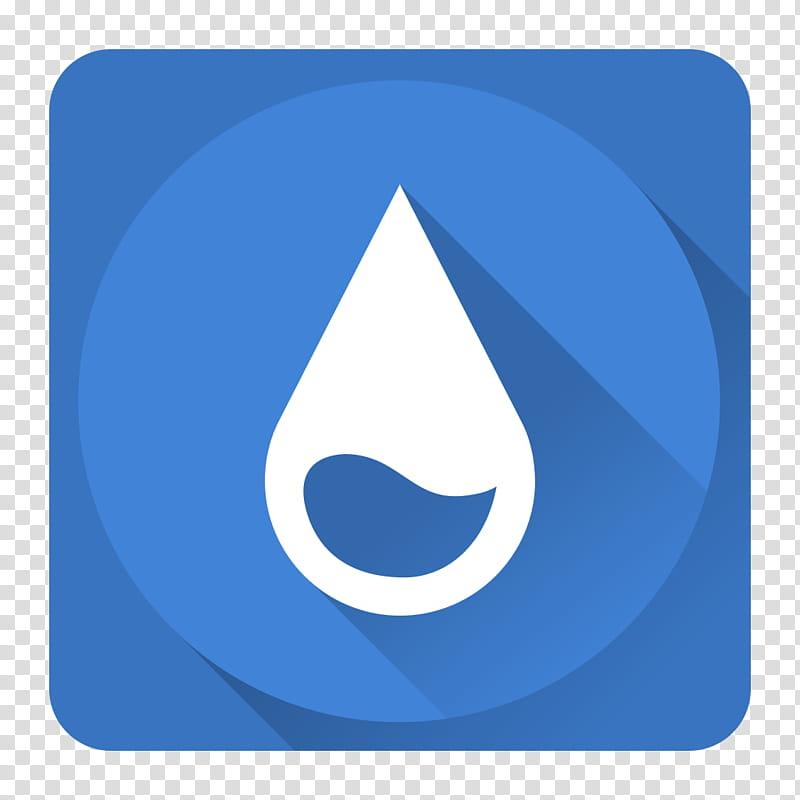 Shadow Windows Icons, Rainmeter, water drop icon transparent.