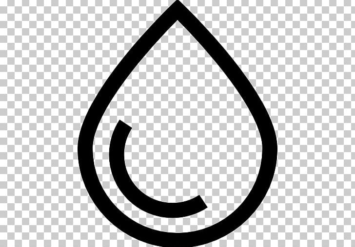 Drop Computer Icons Water Rain PNG, Clipart, Area, Black And.