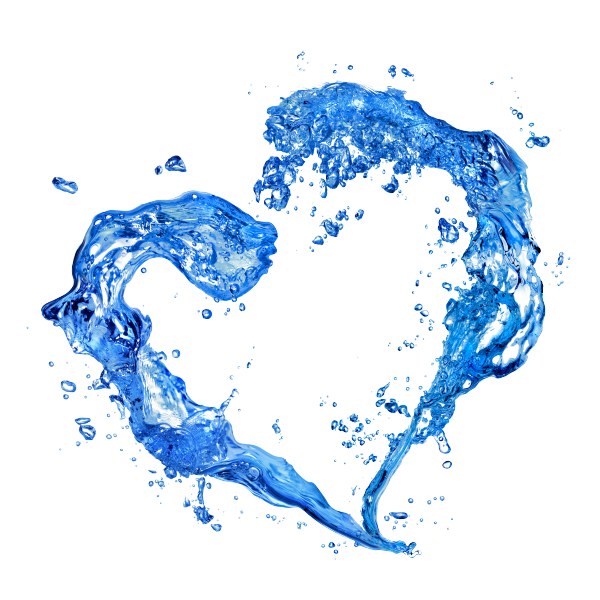 Water PNG HD.