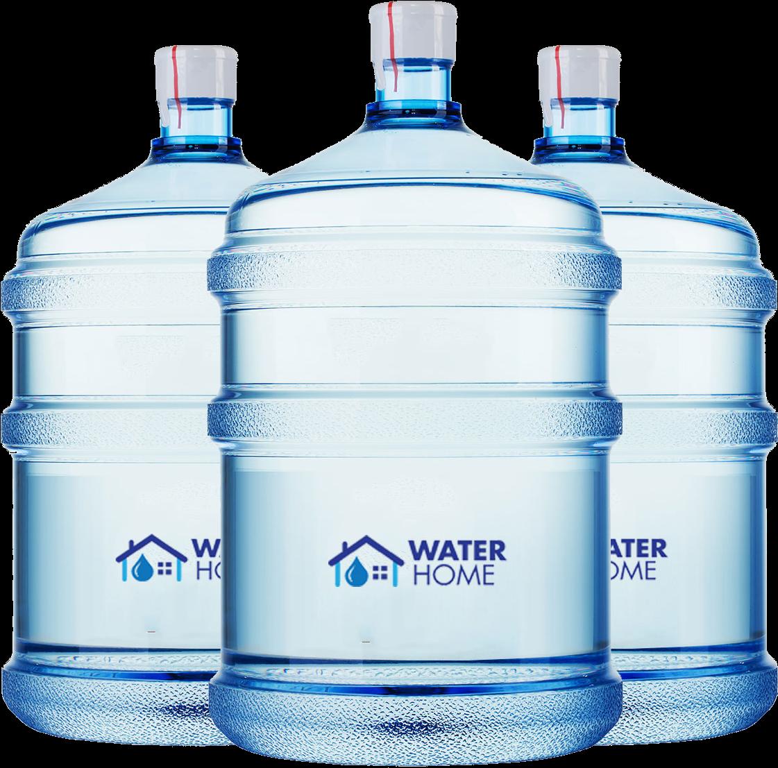 HD Water Jar Png.