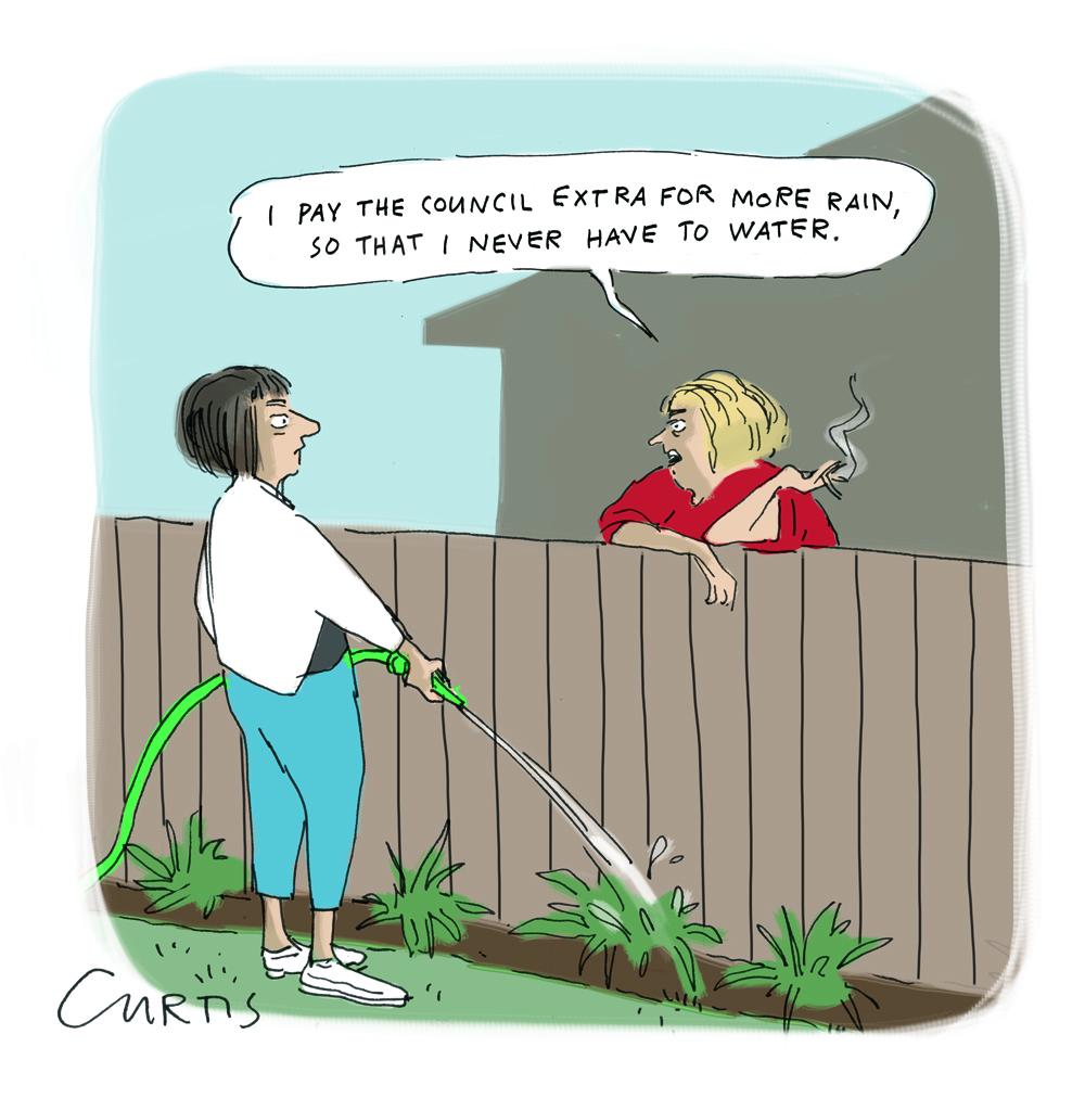 Gardening Jokes.