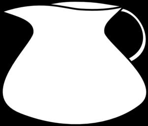 Blank Water Pitcher Clip Art at Clker.com.