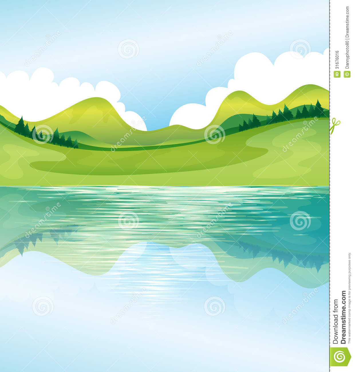 Clipart For Water Land And Air.