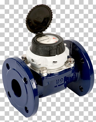 Water metering Water clock Diehl Stiftung, water PNG clipart.
