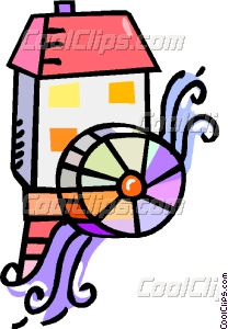 Water Mill Clipart 20 Free Cliparts Download Images On
