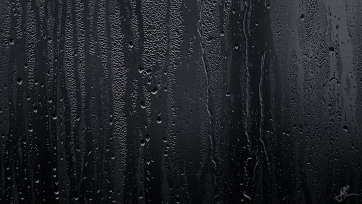 Window Drop Rain Glass Water, rain PNG clipart.