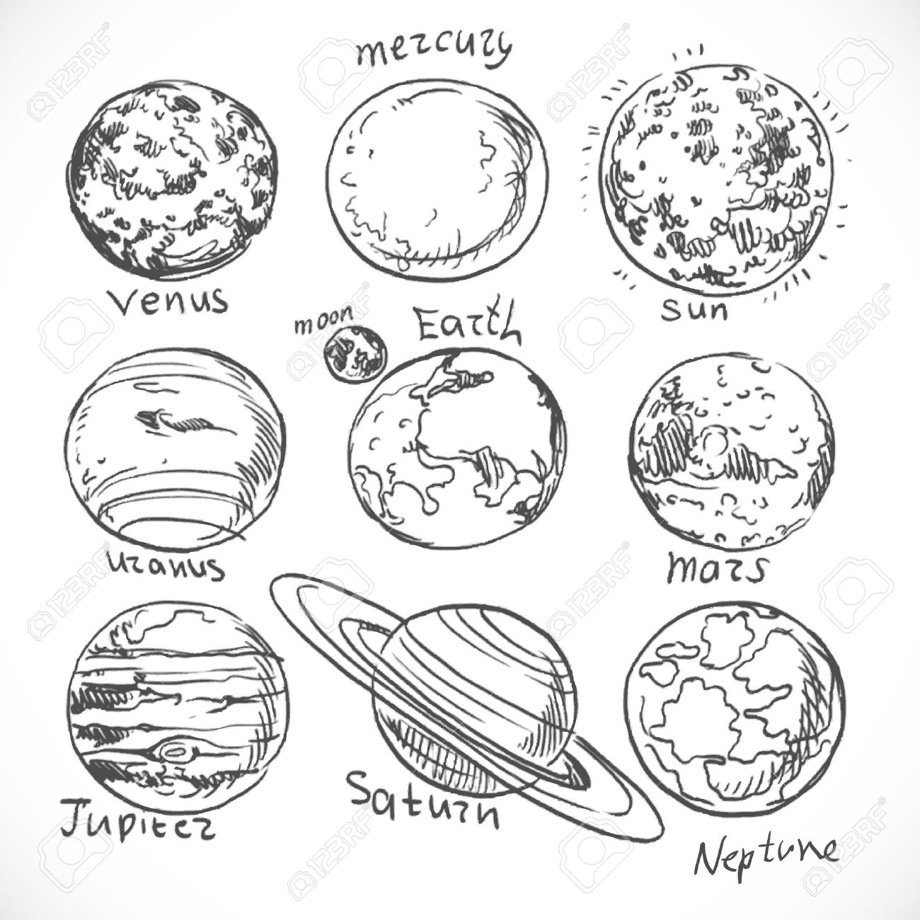 water on mars clipart black and white 20 free Cliparts ...