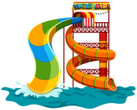 11+ Water Park Clipart.