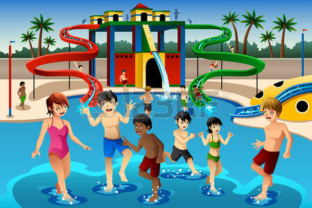 240 Waterpark Stock Illustrations, Cliparts And Royalty Free.
