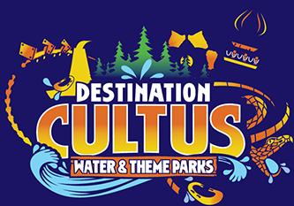 Cultus Lake Waterpark.