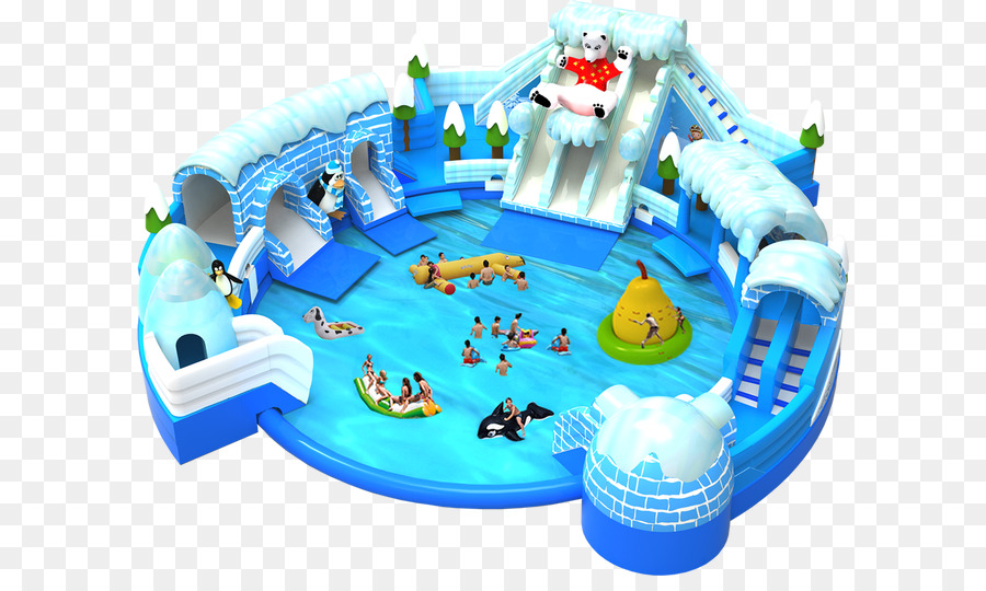Png Of Water Park & Free Of Water Park.png Transparent.