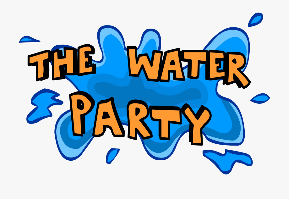 Party Clipart Png.