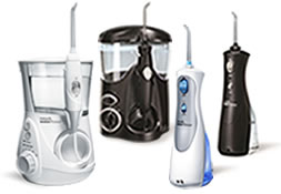 Waterpik® Official Site: Oral Health & Shower Heads.