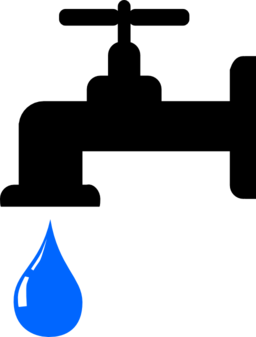 Clipart water pipe.