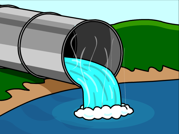 Water Pollution Lesson Plans and Lesson Ideas.