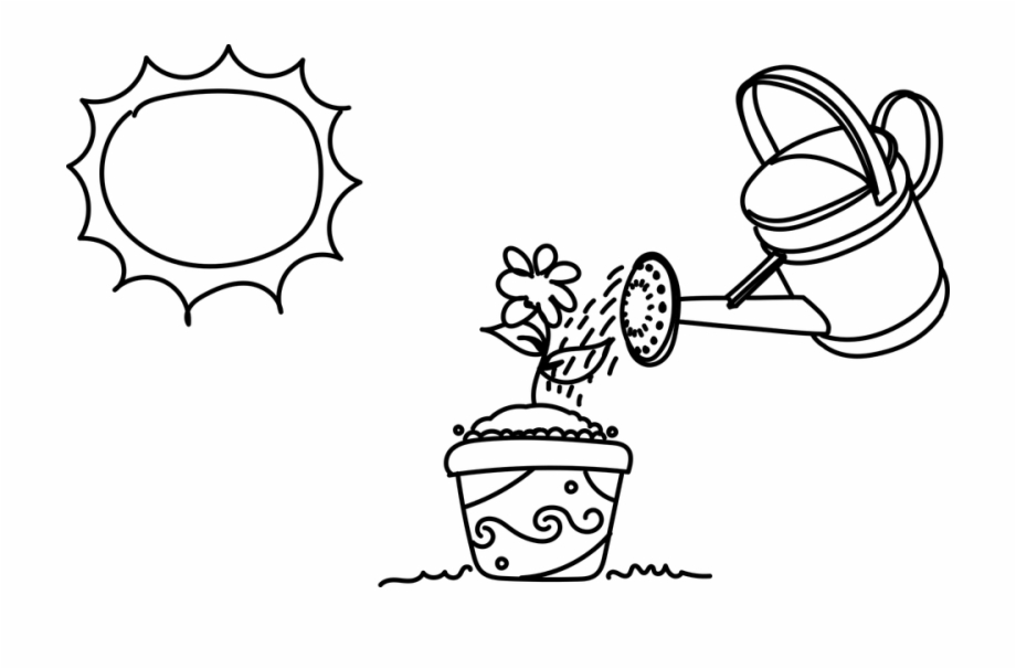 Free Water Clip Art Black And White, Download Free Clip Art.