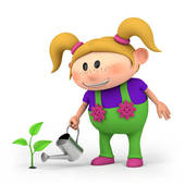 Watering plant Illustrations and Clip Art. 10,656 watering plant.