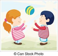 water play pics clipart #15
