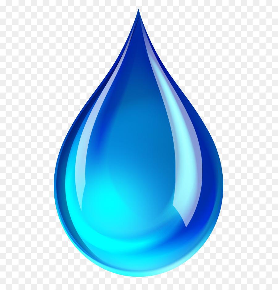 Water Drop png download.