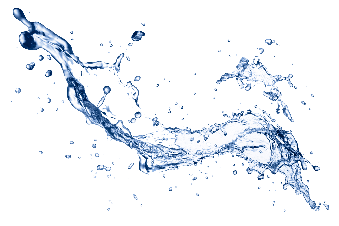 Water PNG image, free water drops PNG images download.