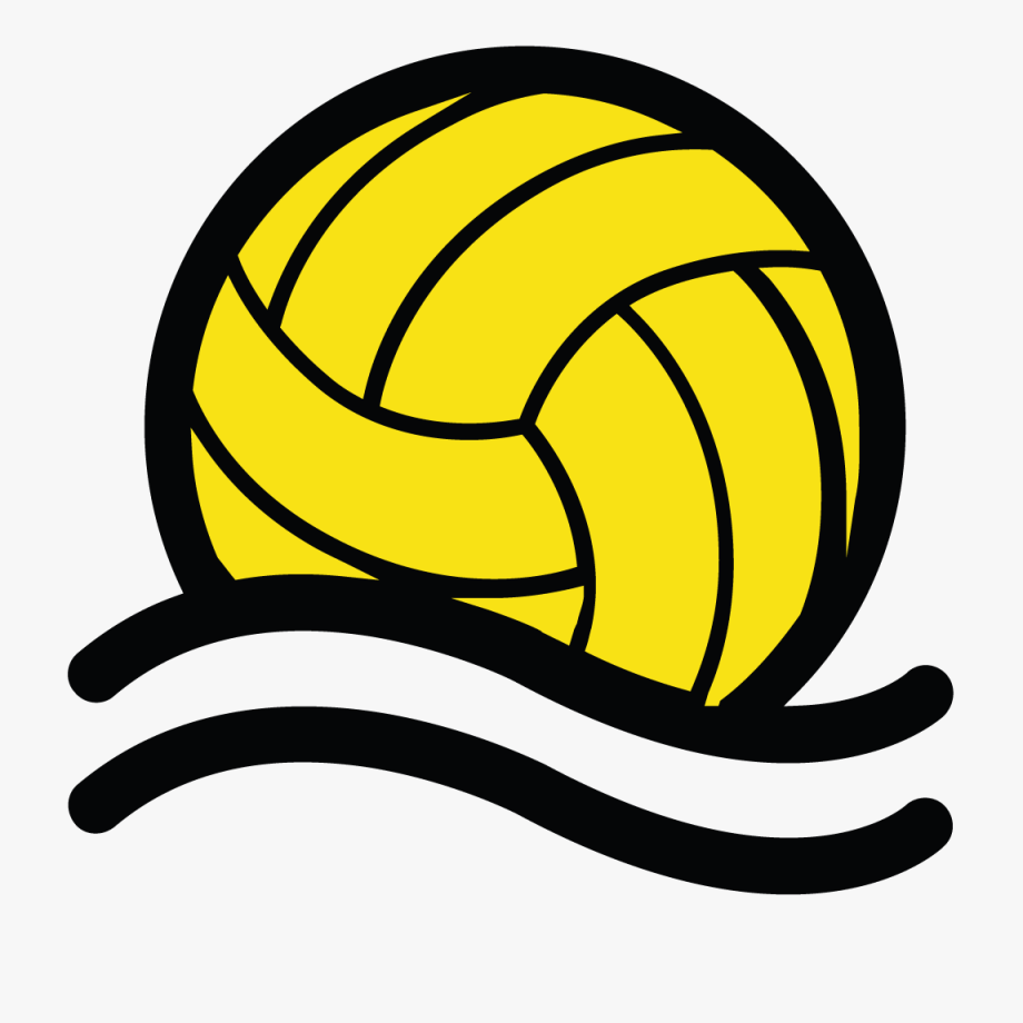 Water Polo Ball Transparent , Transparent Cartoon, Free.