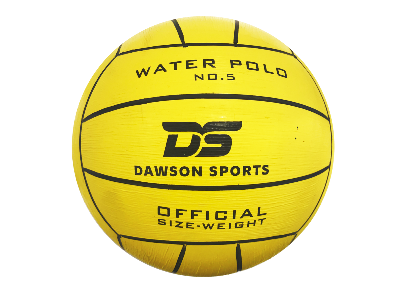 DS Water Polo Ball.