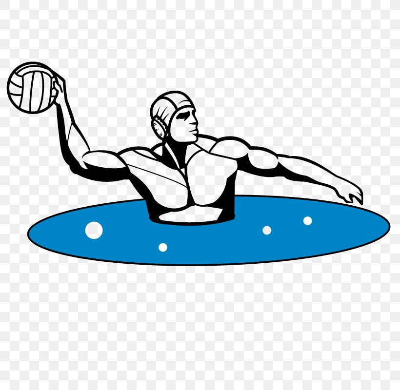 Water Polo Clip Art, PNG, 800x800px, Water Polo, Area, Arm.