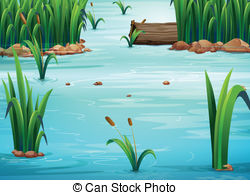 Pond Illustrations and Stock Art. 9,929 Pond illustration and.