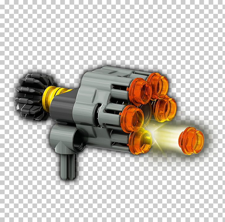 LEGO BIONICLE 70780, Protector of Water Weapon Blaster LEGO.
