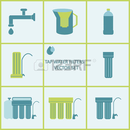 695 Water Purification Stock Illustrations, Cliparts And Royalty.