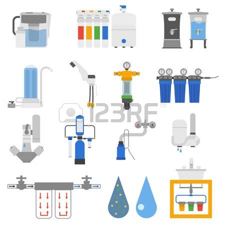Water Purification Machine Stock Photos & Pictures. Royalty Free.
