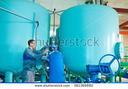 Water Purification Stock Images, Royalty.