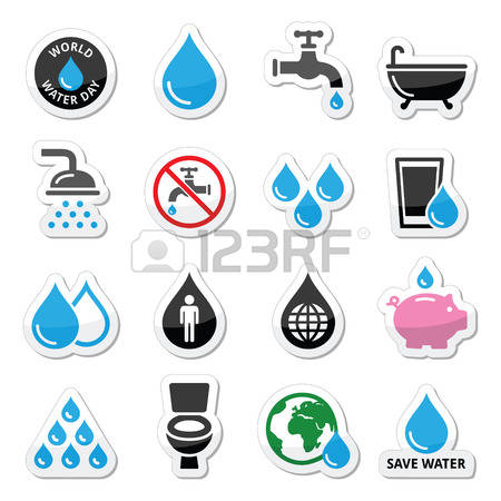 7,947 Water Quality Stock Vector Illustration And Royalty Free.
