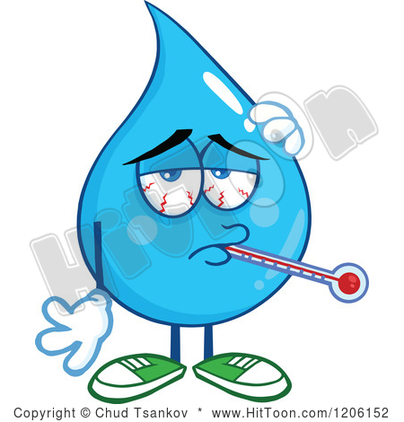 Water Quality Clip Art.