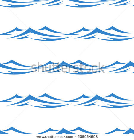 Water Ripples Vector Stock Images, Royalty.