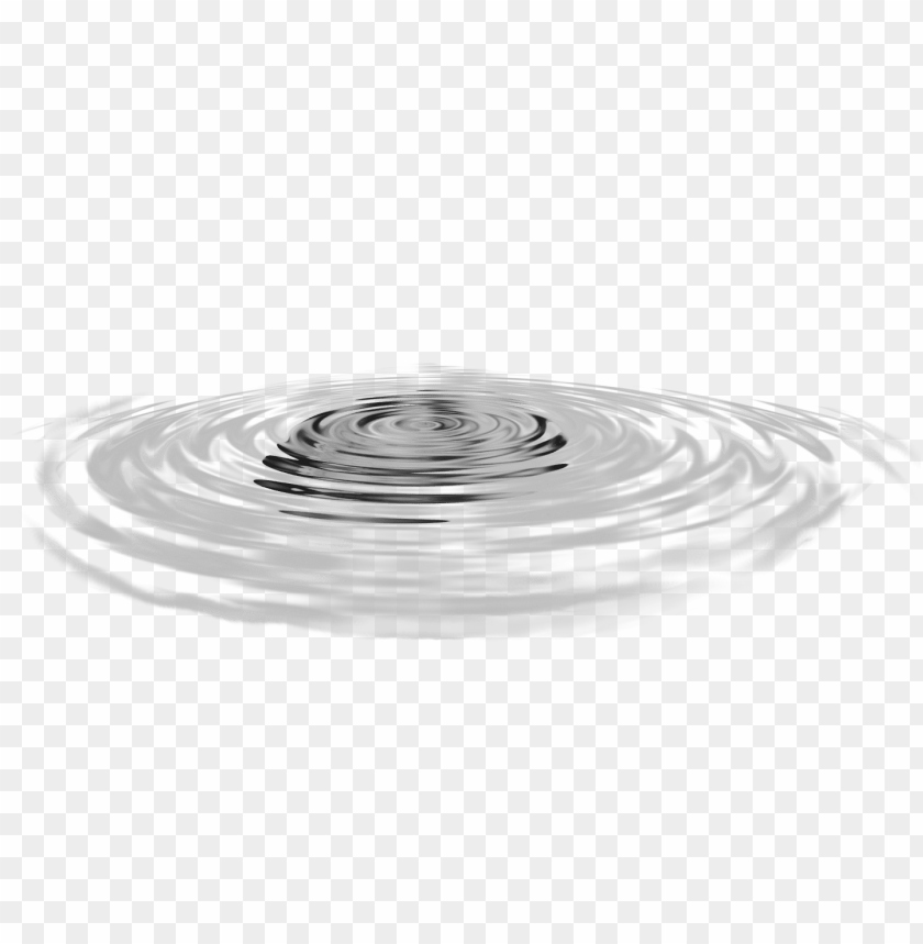 water ripple effect png PNG image with transparent.