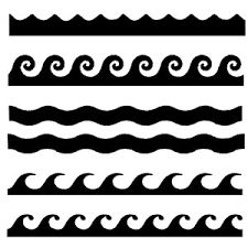 17 Best images about GRAPHIC SEA WAVES /WATER on Pinterest.