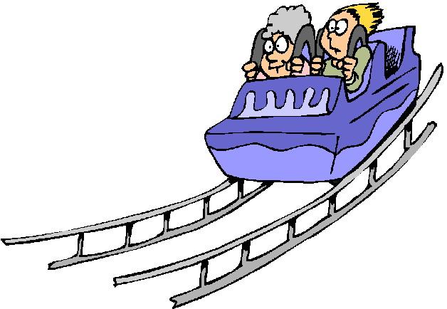 Roller Coaster Clip Art & Roller Coaster Clip Art Clip Art Images.