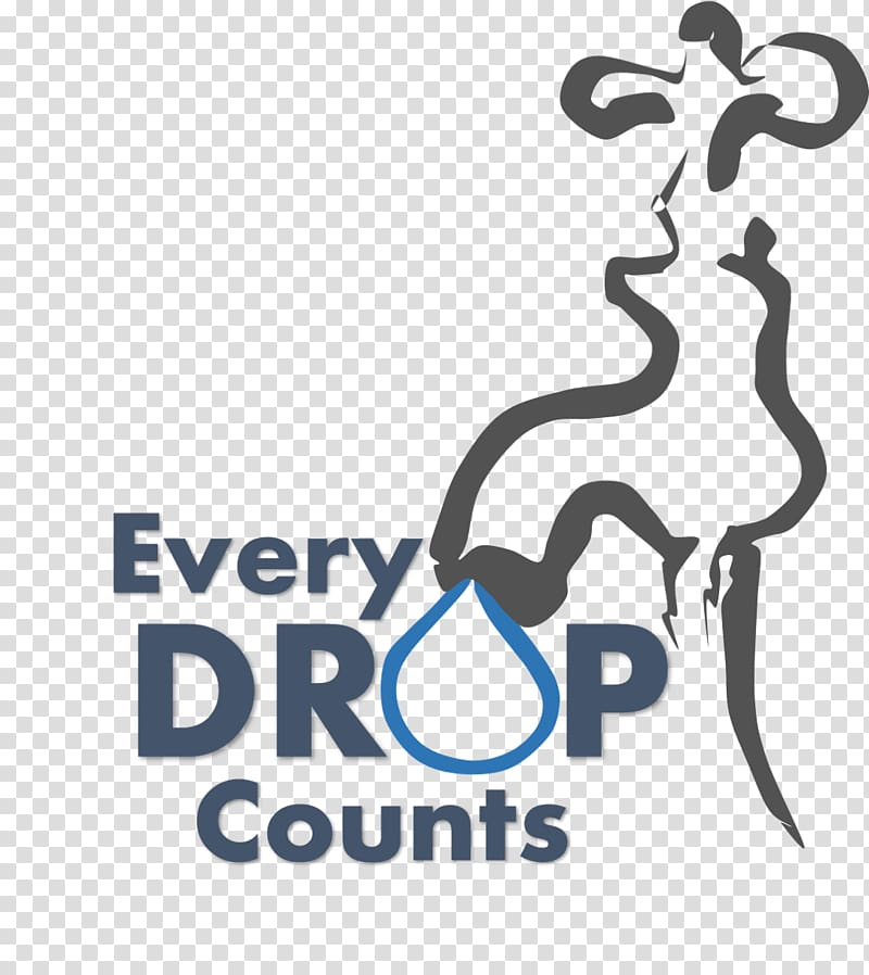 Water efficiency Water conservation , save water transparent.